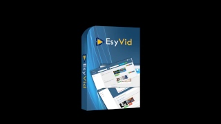 EsyVid - The World's Easiest Full-Auto Video creation Software