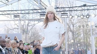 Undercover | Fall Winter 2018/2019 Full Fashion Show | Exclusive