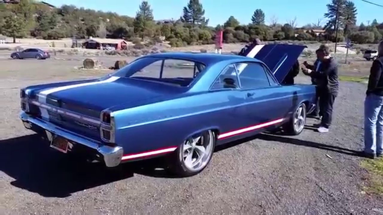 lanny 39 s 1967 ford fairlane gta in anza ca from. Black Bedroom Furniture Sets. Home Design Ideas
