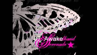 Secondhand Serenade - Awake *FULL ALBUM*