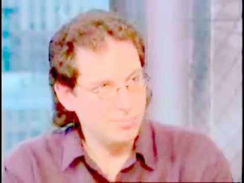 Kevin Mitnick  Interview - YouTube