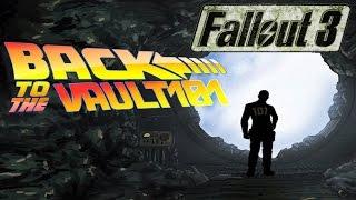 Fallout 3. Назад в убежище 101.