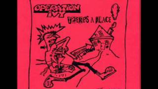 Watch Operation Ivy Old Friendships video