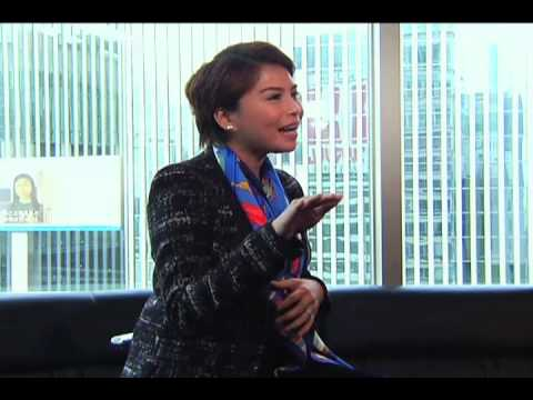Interview with Ms. Abby Watabe 12/10/2013