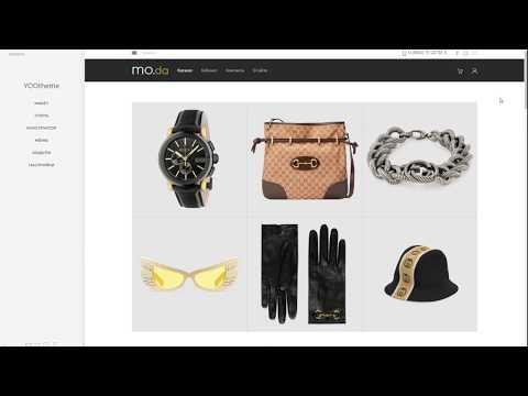 QuickStart Template Moda Joomla + JoomShopping