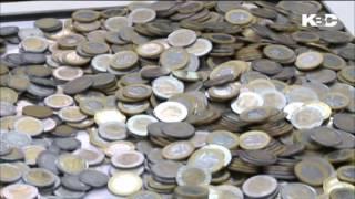 إضراب عمال المالية و شلل القطاع سيكلف الخزينة العمومية خسائر مالية KBC