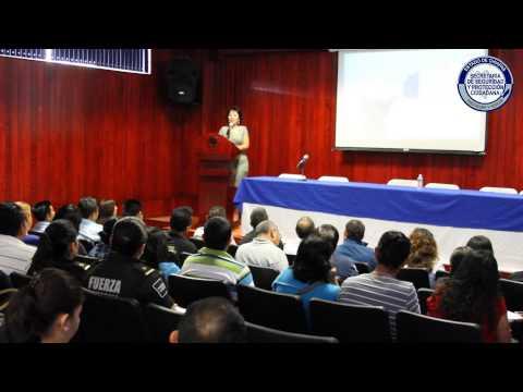 Derechos Humanos de las Mujeres, Sexualidad, temas que se capacitan al personal de la SSyPC