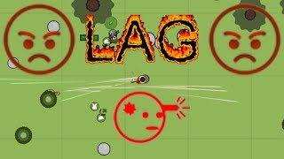Surviv.io - How Much Does Lag Affect My Gameplay?