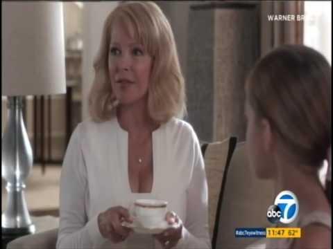 Eye Witness News - Cheryl Ladd