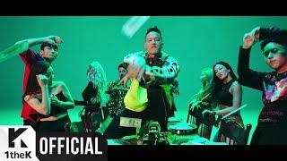 [MV] PENIEL(프니엘) _ Flip (Feat. Beenzino)