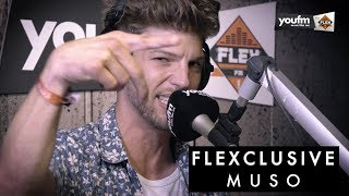 FlexFM - FLEXclusive Cypher 50 (Muso)