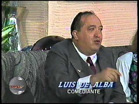 Panel Nacos Nino Canun