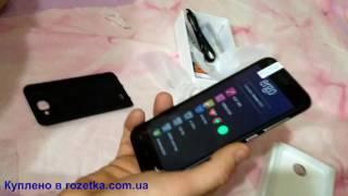 Ergo A502 Aurum Dual Sim Black