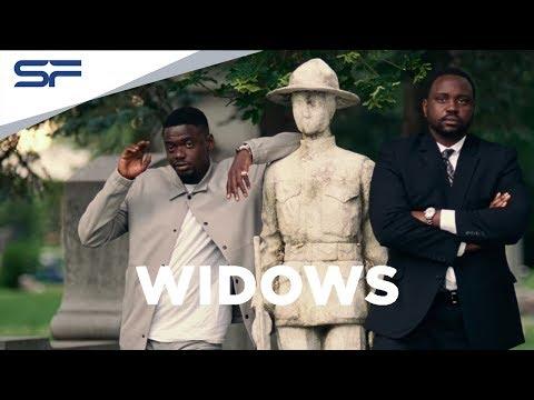 Widows หม้ายสาวล้างบัญชีหนี้  -  Trailer 1 ตัวอย่าง (ซับไทย)