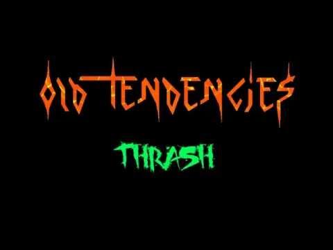 Old School & Underground Latin Thrash Metal Pt . 1
