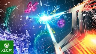 Geometry Wars 3: Dimensions Official Trailer
