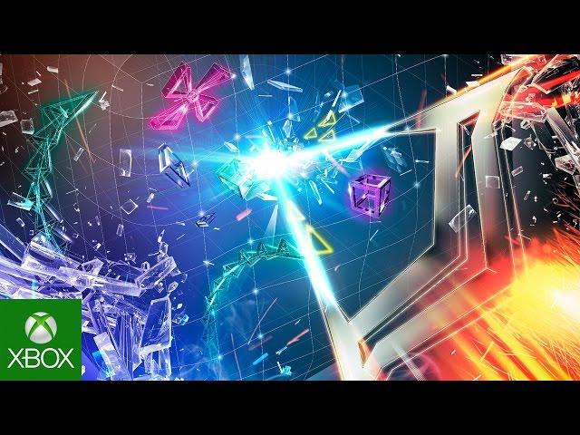 Geometry Wars 3: Dimensions (видео)