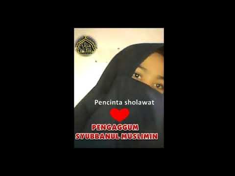 Sholawat Nariyah Uje Al Albukhori Hani Df