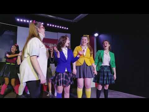 Heathers - Seventeen Reprise