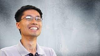 Hertz Fellow Po-Shen Loh Thumbnail