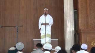 "Ust. Muhammad Arifin Ilham ""TANDA TAUBAT DITERIMA"""