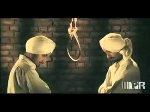 Jigrey Punjabiyan De Yudhveer Manak Music Video On Raag.fm.flv