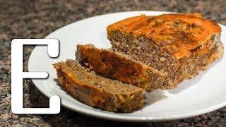 Мясной хлеб (митлоф) — рецепт Едим ТВ