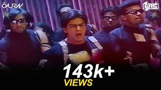 BAADSHAH O BADSHAH (REMIX) - DJ GAURAV GRS  | SHAH RUKH KHAN | SRK