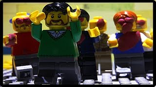 Lego Zombie - The Infection