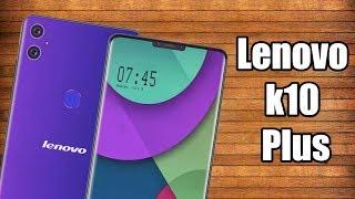 Lenovo k10 Plus - First Look, 35MP Camera & CONCEPT! | Gadget Info