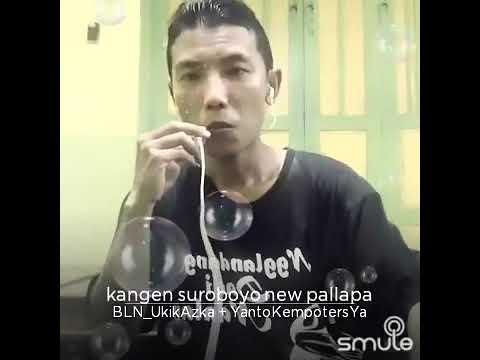Kangen Surabaya Didi Kempot Cover Yanto Feat Ukik Azka