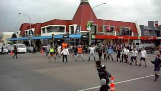 - Levin Newzealand Flash Mob 9/9/11