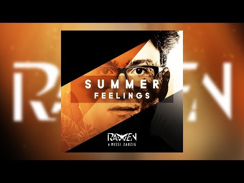 Ravven - Summer Feelings (feat. Missi Zauzig)
