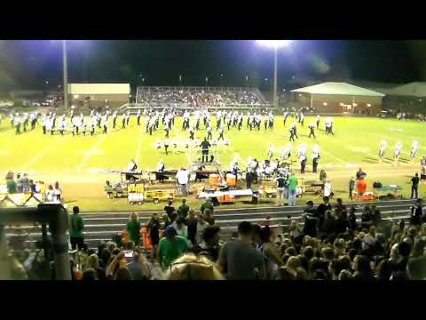 Mosley High School Marching Band