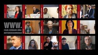 Periodistas contra la xenofobia NO TE DEJES ENREDAR