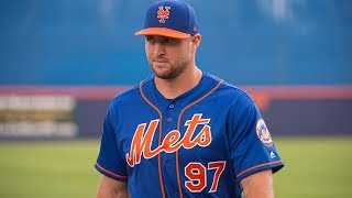 Tim Tebow FINALLY Getting Called Up to the Majors!!?