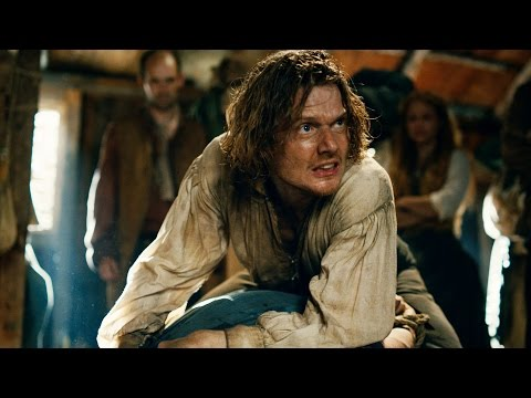 Has James taken his last breath? - Banished: Episode 5 Preview - BBC Two