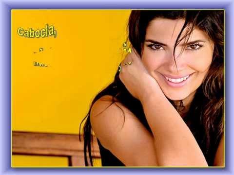 CABOCLA - Nelson Gonçalves - .avi