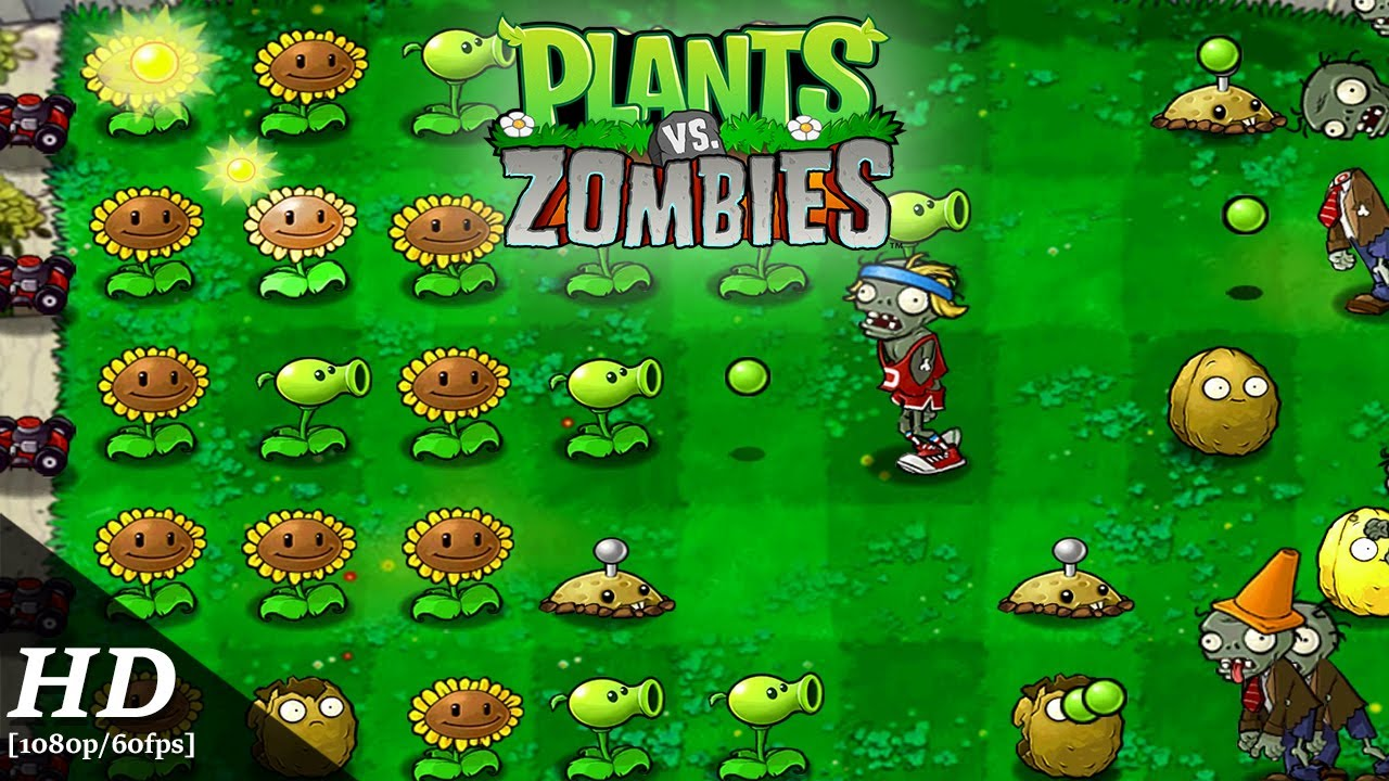 Plants vs  Zombies FREE 2 4 60 for Android - Download