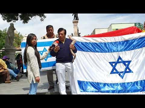 Las Iglesias Evangelicas Estan Felices Por Las Nuevas Relaciones Con Israel