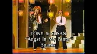 "Puttin on the Hits Tony & Susan ""Angst in my Pants"""
