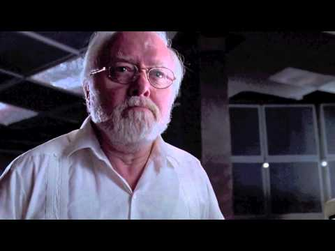 john hammond as portrayed in the film and the book essay In the film adaptation, john hammond hires malcolm and jurassic park (novel and film) portrayed by: (novel and film), jurassic park: redemption (comic book).