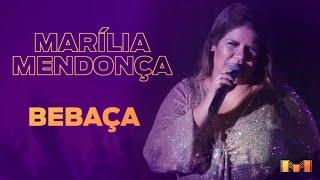 Marília Mendonça - Bebaça (Maratona da Alegria) #FMODIA