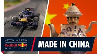 Made in China! | A Chinese Grand Prix track guide with Daniel Ricciardo thumbnail