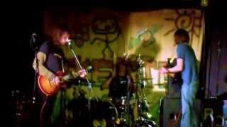 Nukeateen - Forme Live at the Shed 14/04/2012 Leicester (90