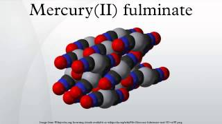 Mercury(II) fulminate