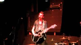 Mike Gatto - Glance Beyond The Borderline - Live Acoustic