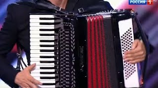Петр Дранга - Шторм (Вивальди) | Субботний вечер от 01.10.16