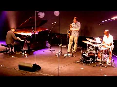 Ken Vandermark Side A - live @ Saalfelden Jazz Festival 2012, part 1