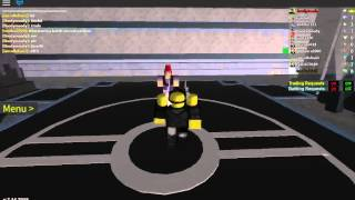 """Roblox Project Pokemon - #59 """"Ludicolo & Lairon!"""" - Commentary"""